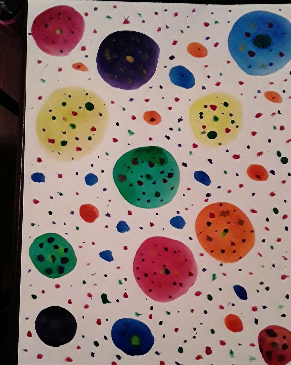 circles - image 1 - student project