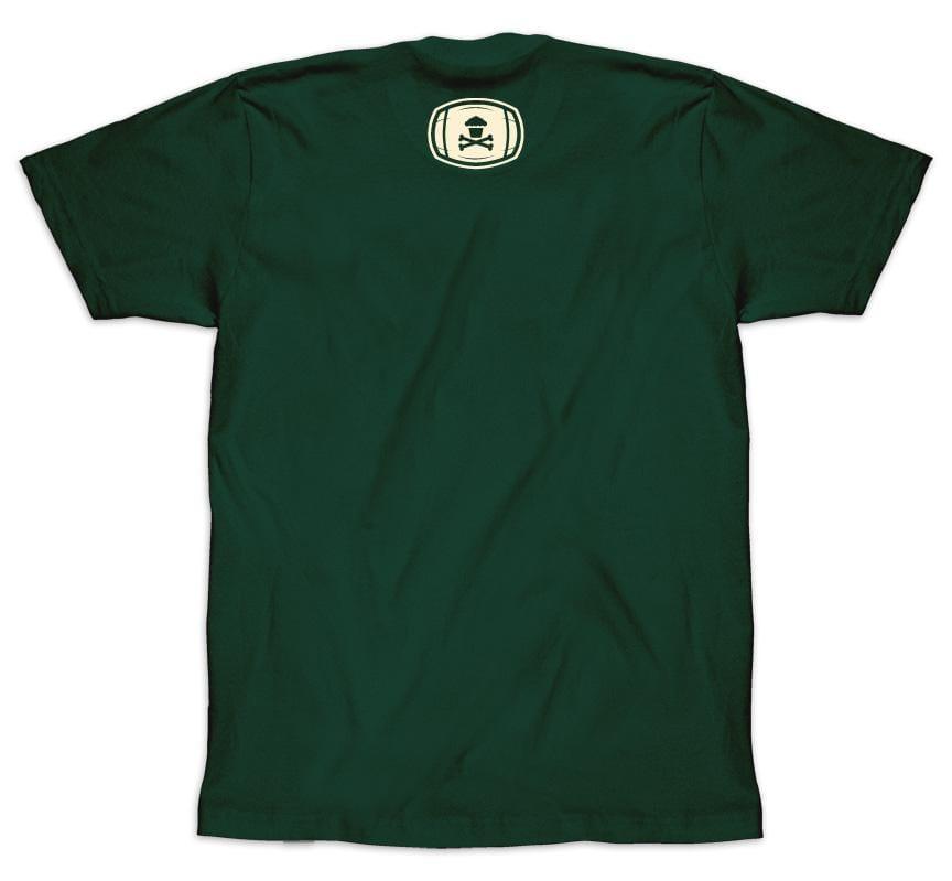 A Huge Saint Bernard on a JC T-shirt? - image 3 - student project