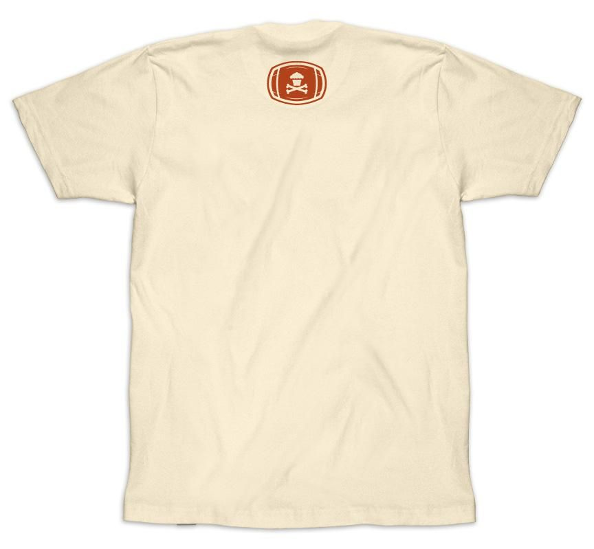 A Huge Saint Bernard on a JC T-shirt? - image 5 - student project