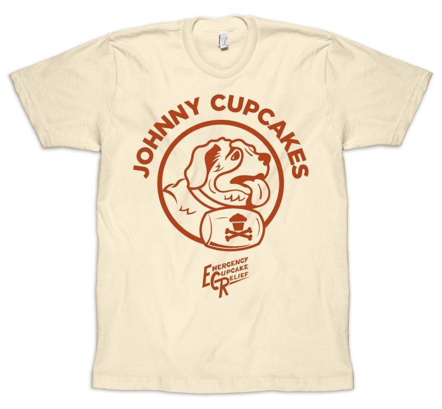 A Huge Saint Bernard on a JC T-shirt? - image 4 - student project