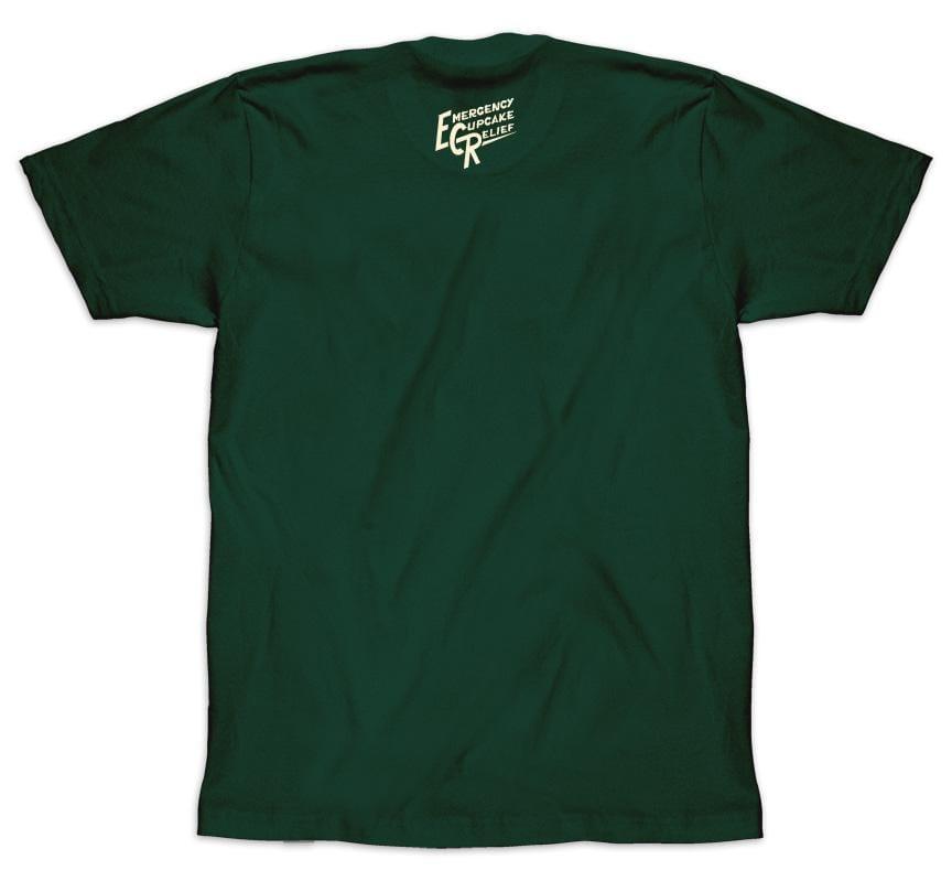 A Huge Saint Bernard on a JC T-shirt? - image 7 - student project