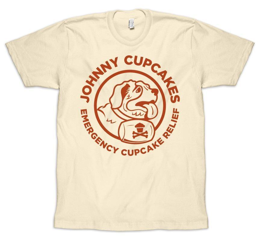 A Huge Saint Bernard on a JC T-shirt? - image 8 - student project