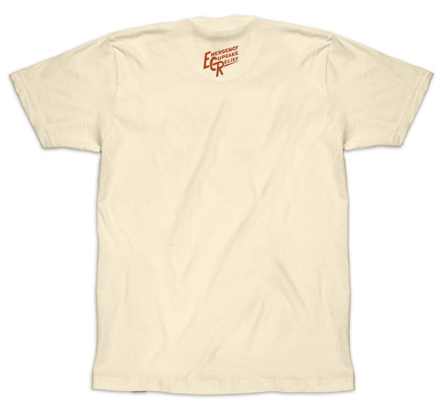 A Huge Saint Bernard on a JC T-shirt? - image 9 - student project