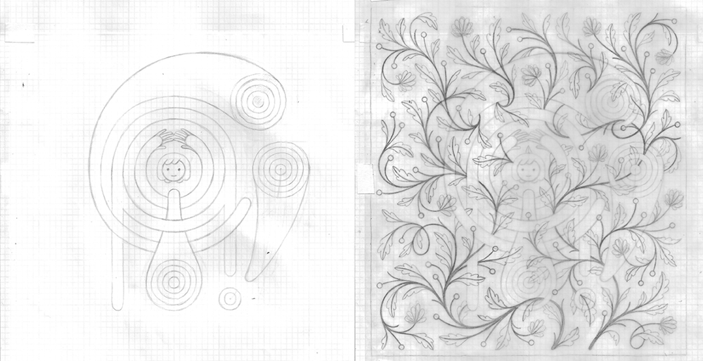 Ciao Monogram - image 5 - student project