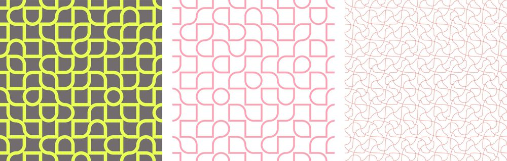 Experimenting with Truchet Tiles - image 1 - student project