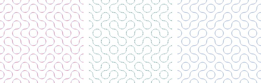 Experimenting with Truchet Tiles - image 4 - student project