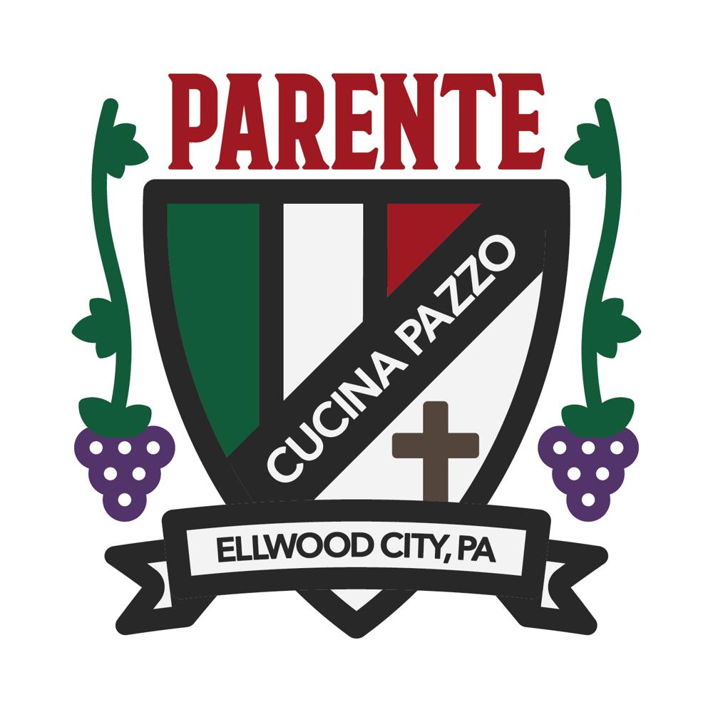 Parente Family Crest - image 2 - student project