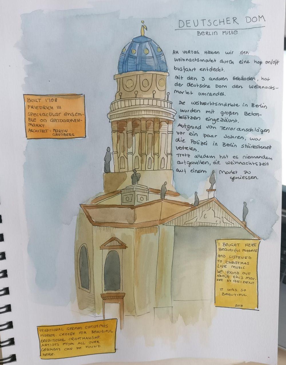 Composition I (Hero Image), II (Roadmap) and III (Collage) - image 1 - student project