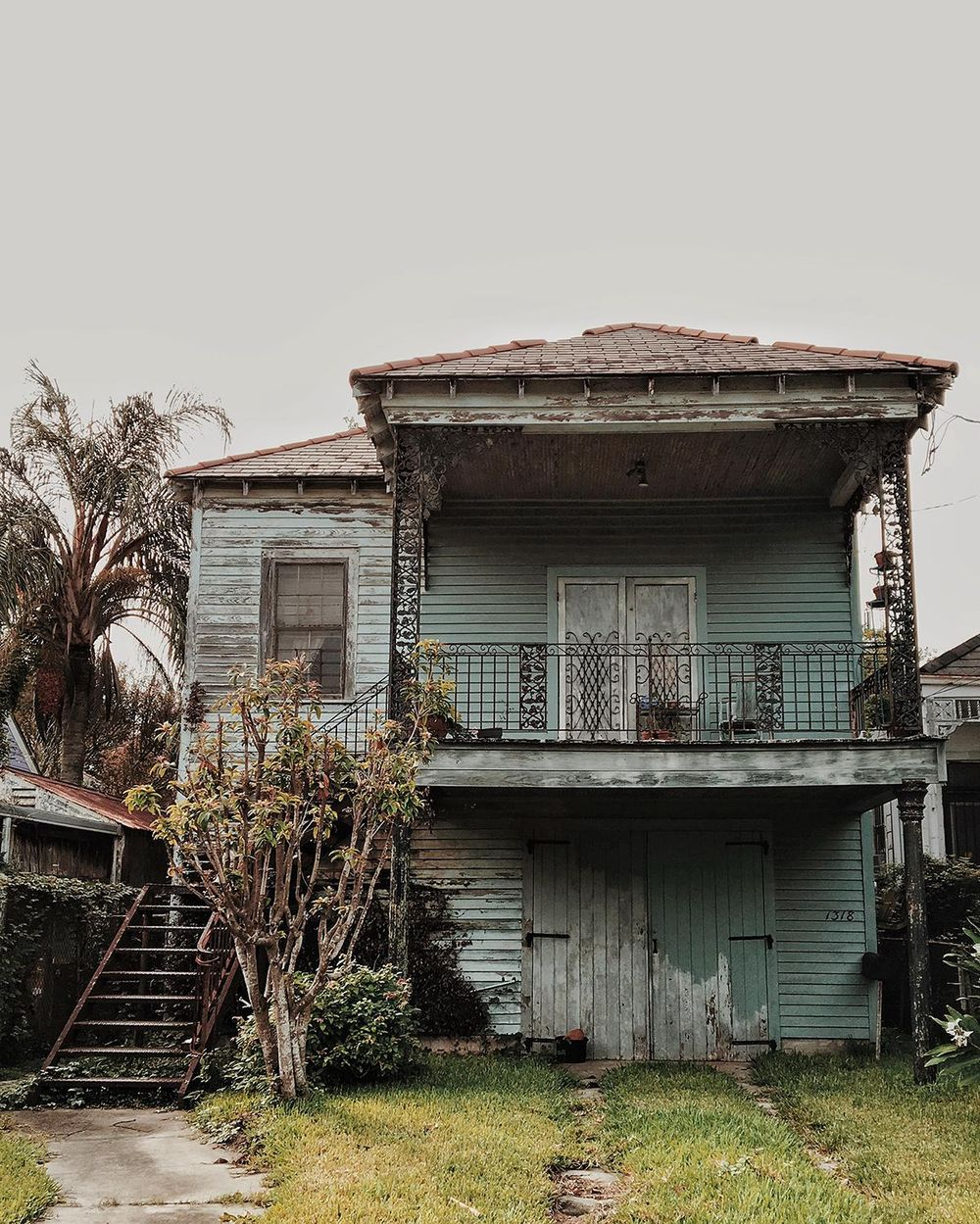 New Orleans   - image 3 - student project