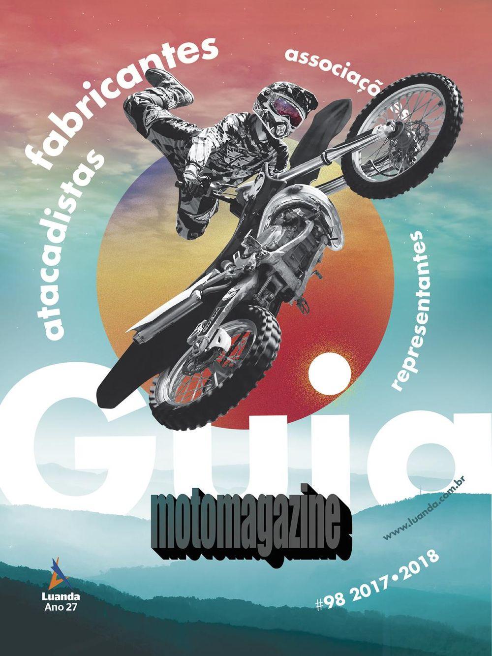 Guia Motomagazine - image 1 - student project