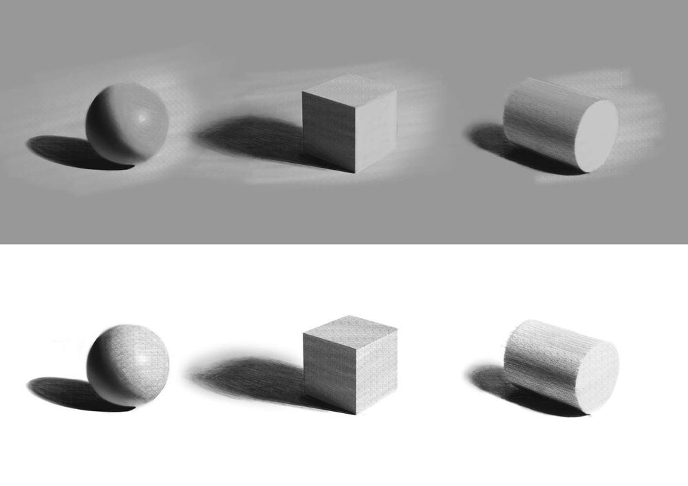 Assignments - Shading Fundamentals - image 4 - student project