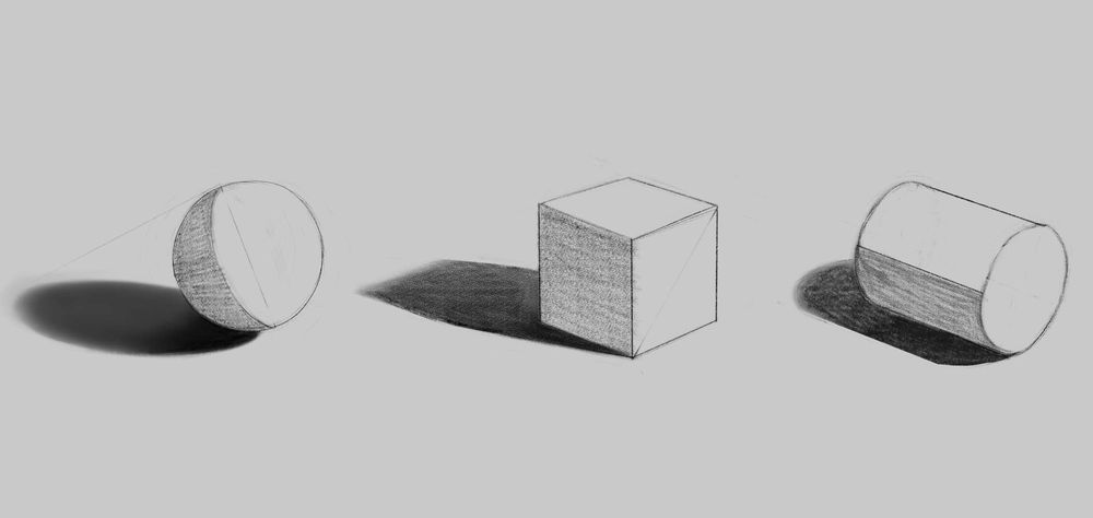 Assignments - Shading Fundamentals - image 3 - student project