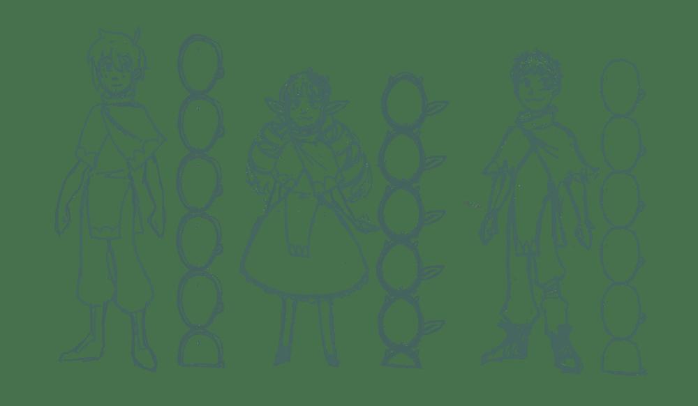 Webcomic Challenge - image 4 - student project