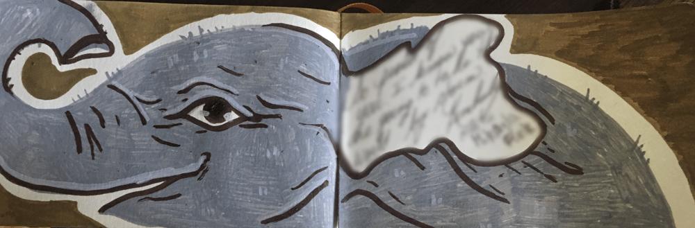 Sketchbook Magic 1 - image 4 - student project