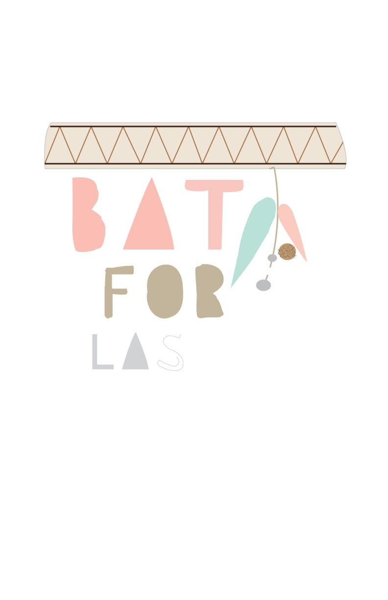 Bat for Lashes - image 1 - student project