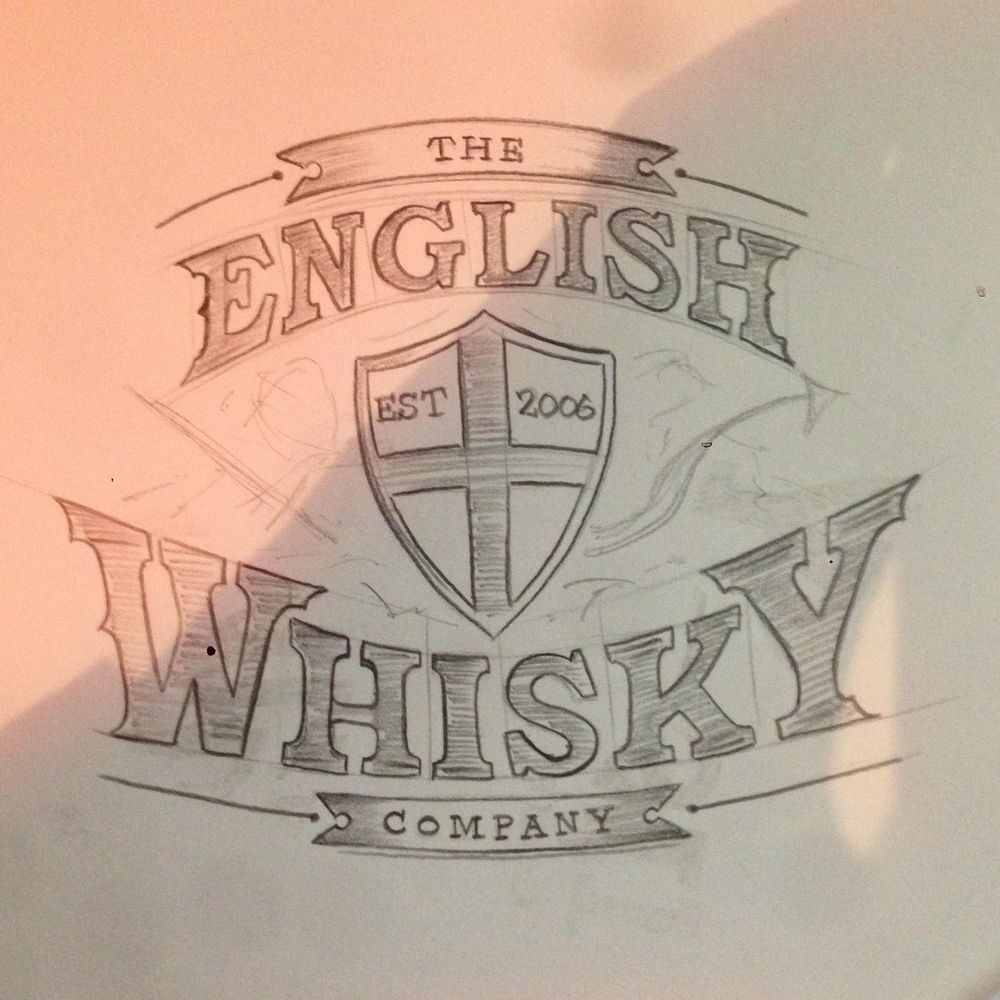 The English Whisky Company - image 5 - student project