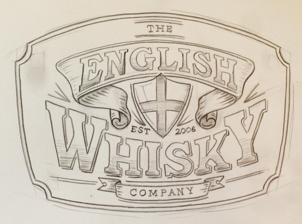 The English Whisky Company - image 3 - student project