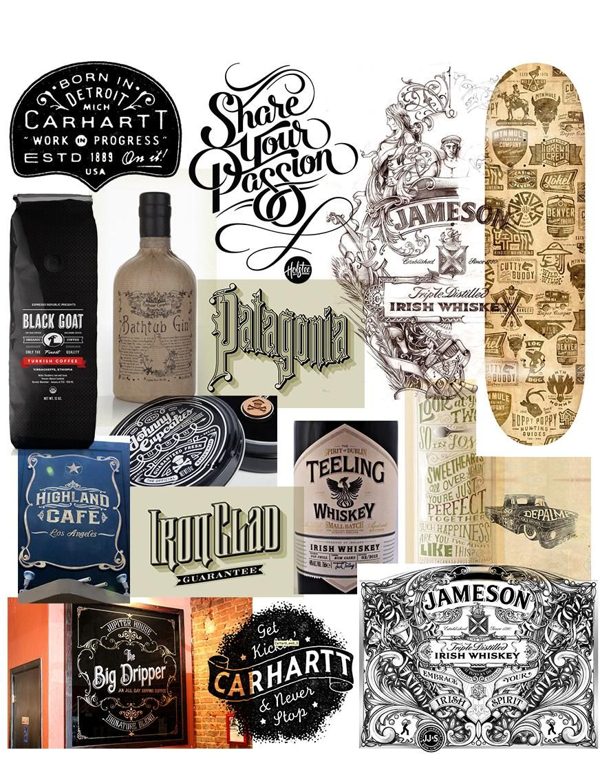 The English Whisky Company - image 8 - student project