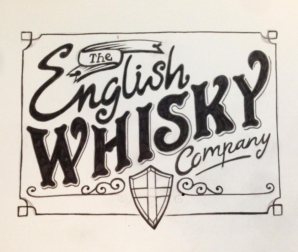 The English Whisky Company - image 1 - student project
