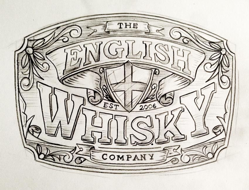 The English Whisky Company - image 2 - student project