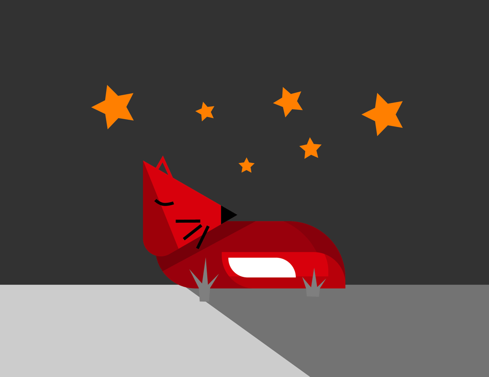 Beginner Illustrator Project 2020 - image 13 - student project