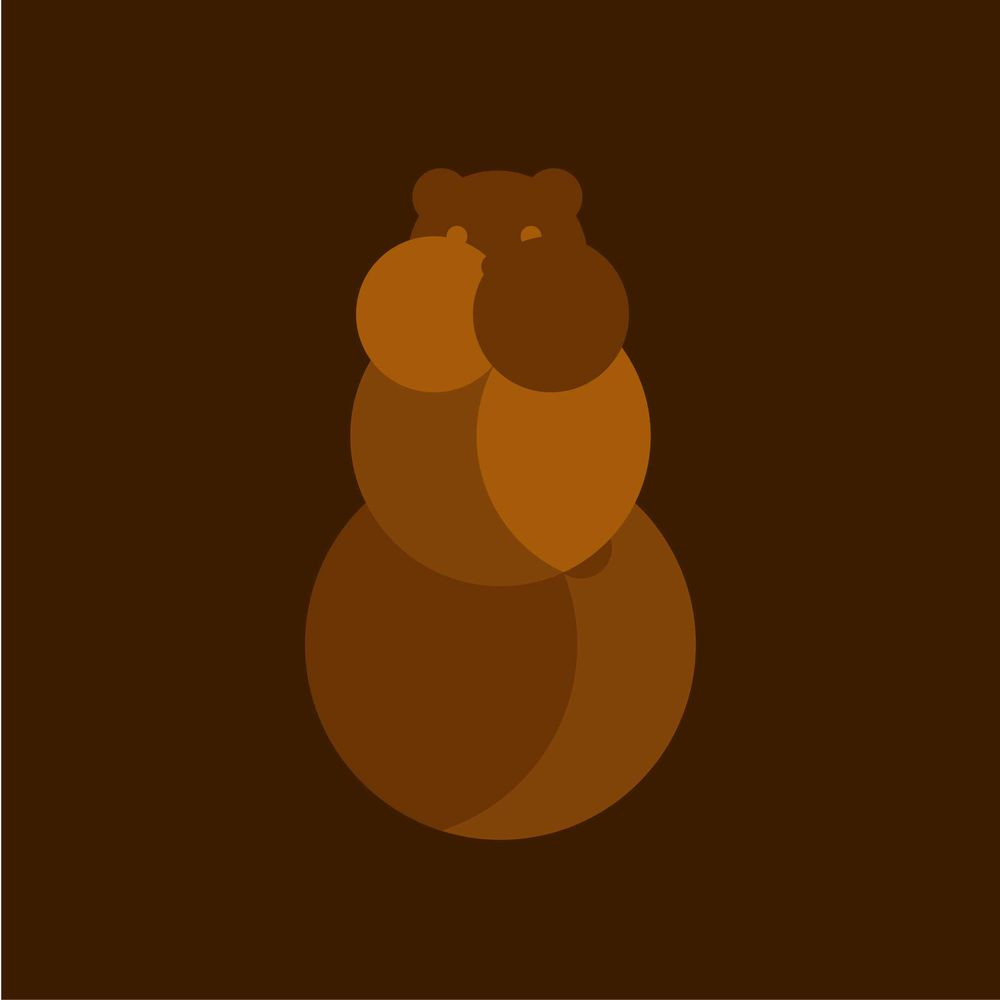 animals from geometric figures - image 3 - student project
