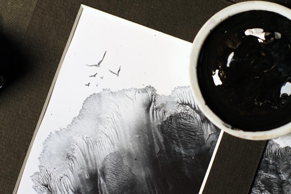 Monotype Magic Print - image 9 - student project