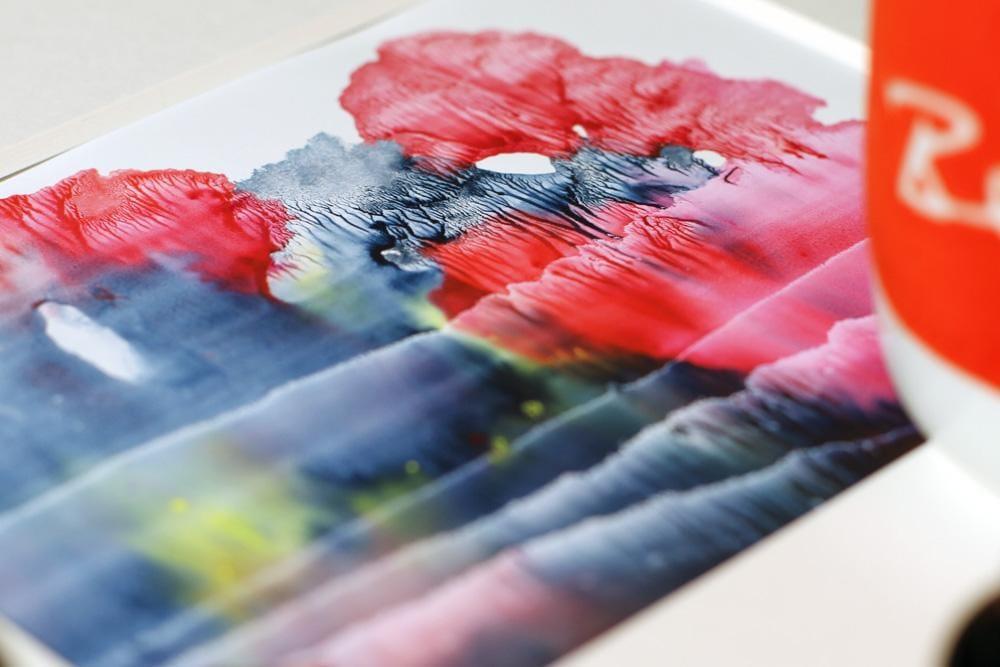 Monotype Magic Print - image 8 - student project