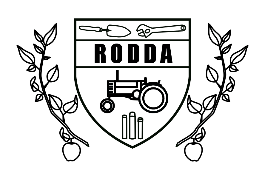 Rodda Family Crest - image 1 - student project