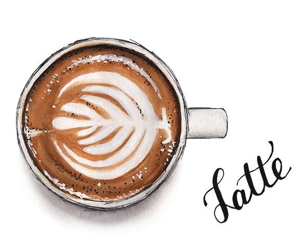 I love coffee! - image 1 - student project