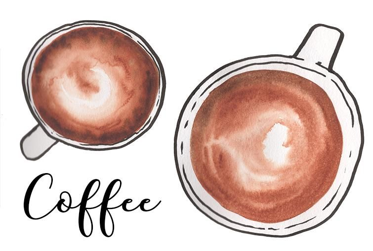 I love coffee! - image 2 - student project
