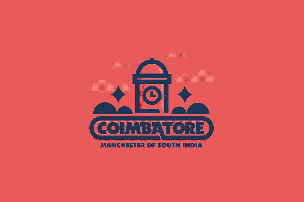 Coimbatore, IND - image 2 - student project