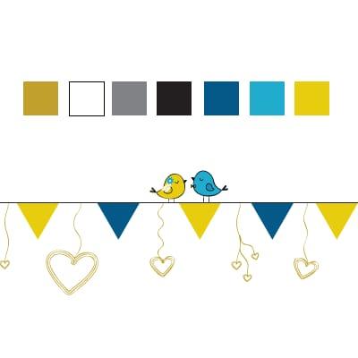 wedding wrap - image 1 - student project