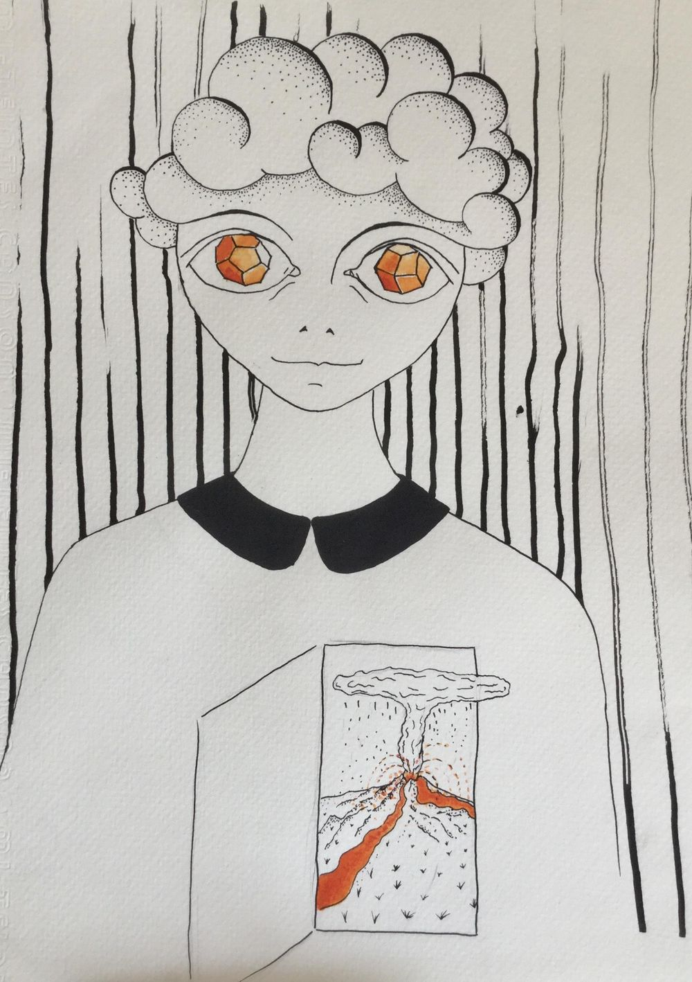 Inner warmth - image 2 - student project