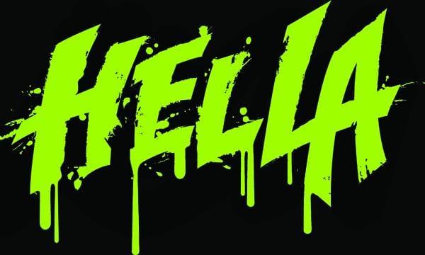 HEL-LA - image 1 - student project