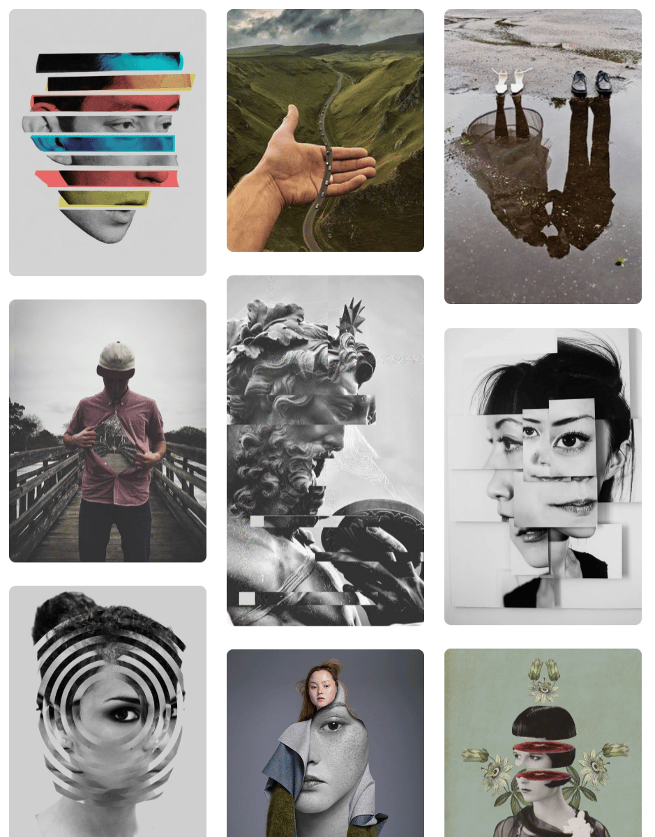 Building an Aesthetic - image 3 - student project