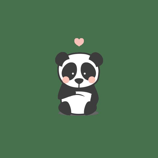 Pandamonium fabric pattern - image 9 - student project