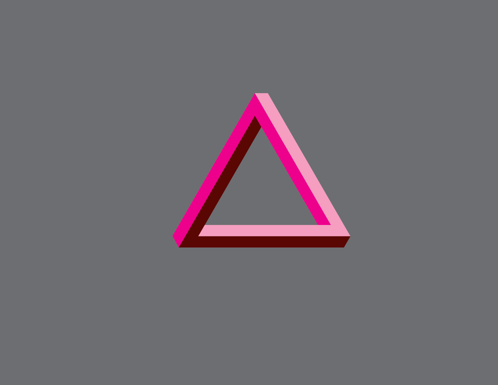 Amazing Triangle - image 1 - student project