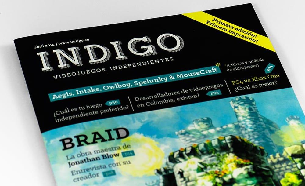 Indigo | Independent Videogames Magazine - image 9 - student project