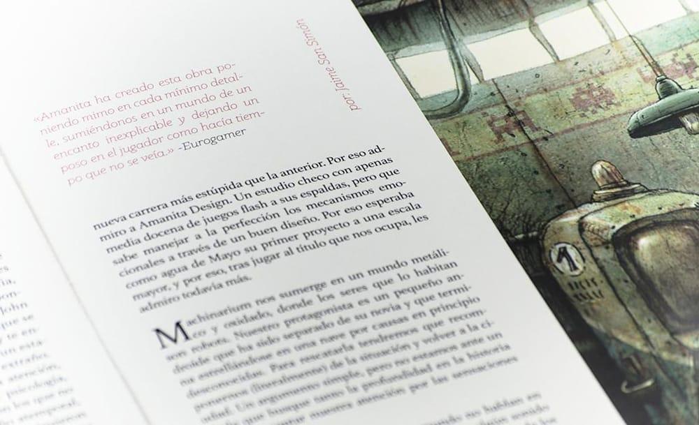 Indigo | Independent Videogames Magazine - image 12 - student project