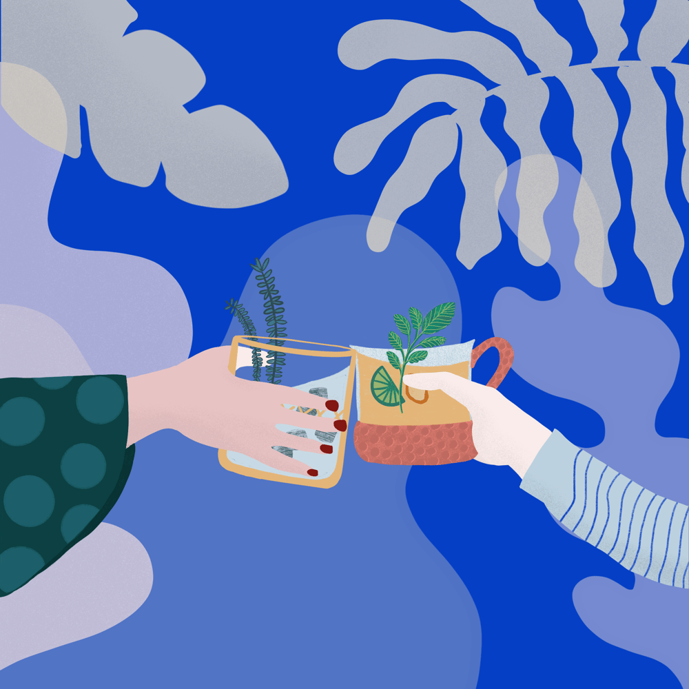Cheers to your Birthday! - image 3 - student project