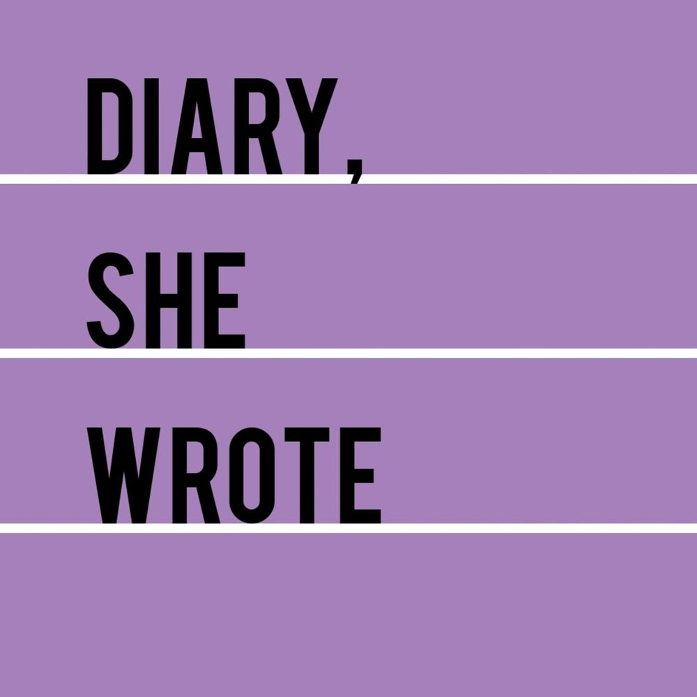 Diary, She Wrote - image 1 - student project