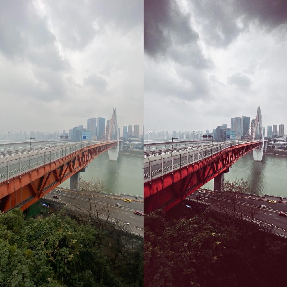 Сhongqing - China - image 1 - student project