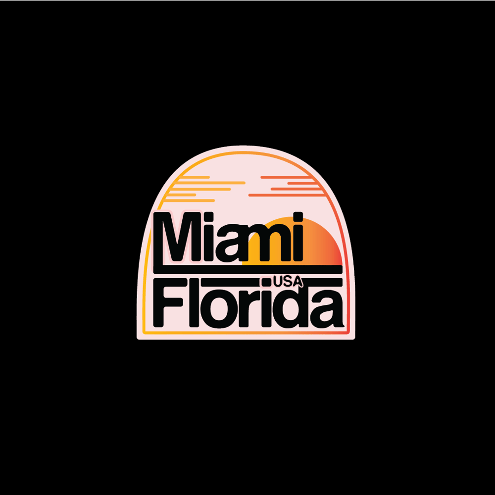 Miami - image 4 - student project