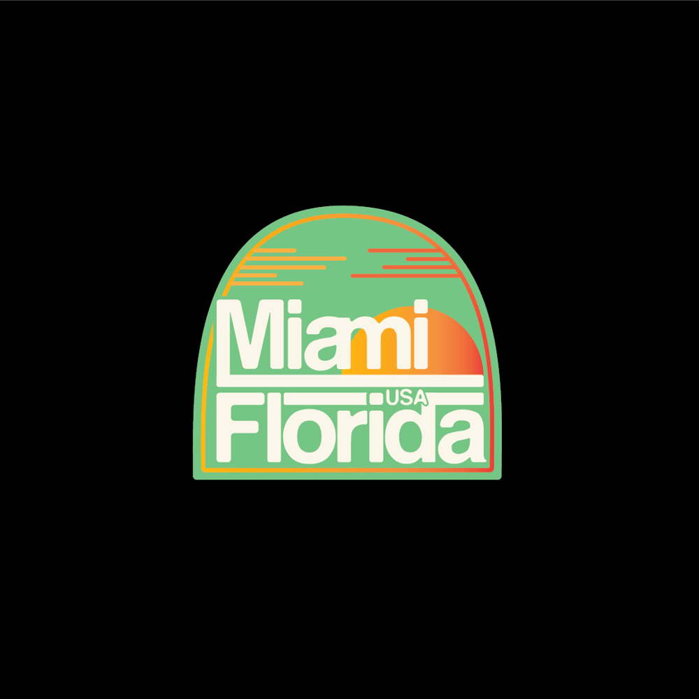 Miami - image 3 - student project
