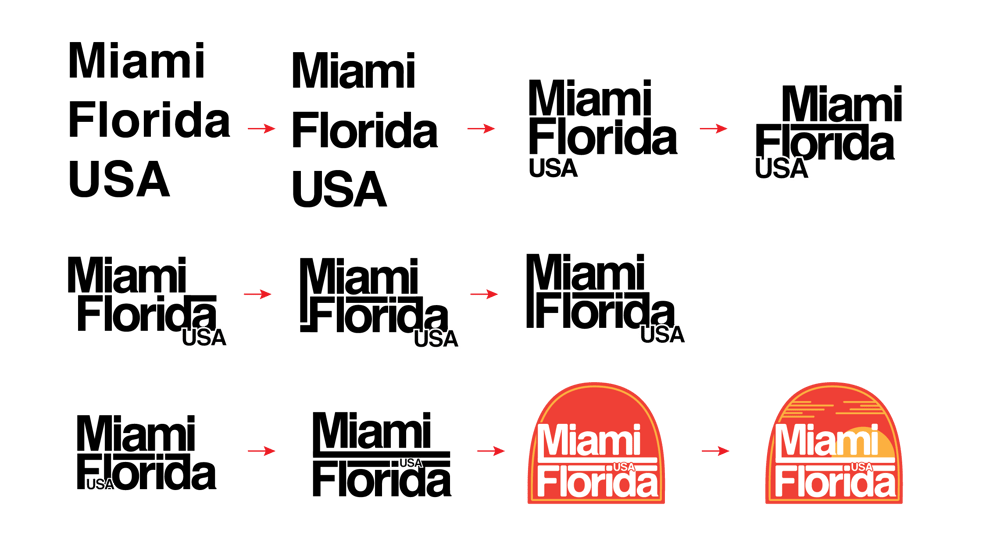 Miami - image 1 - student project