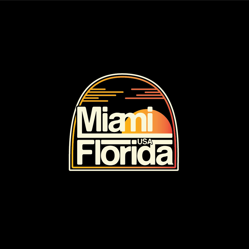 Miami - image 2 - student project