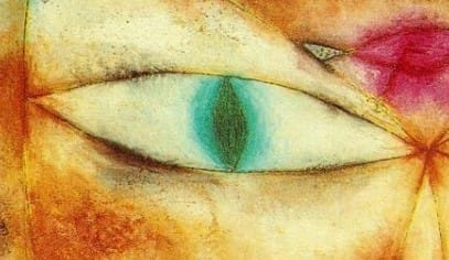 Klee Critter Details - image 1 - student project
