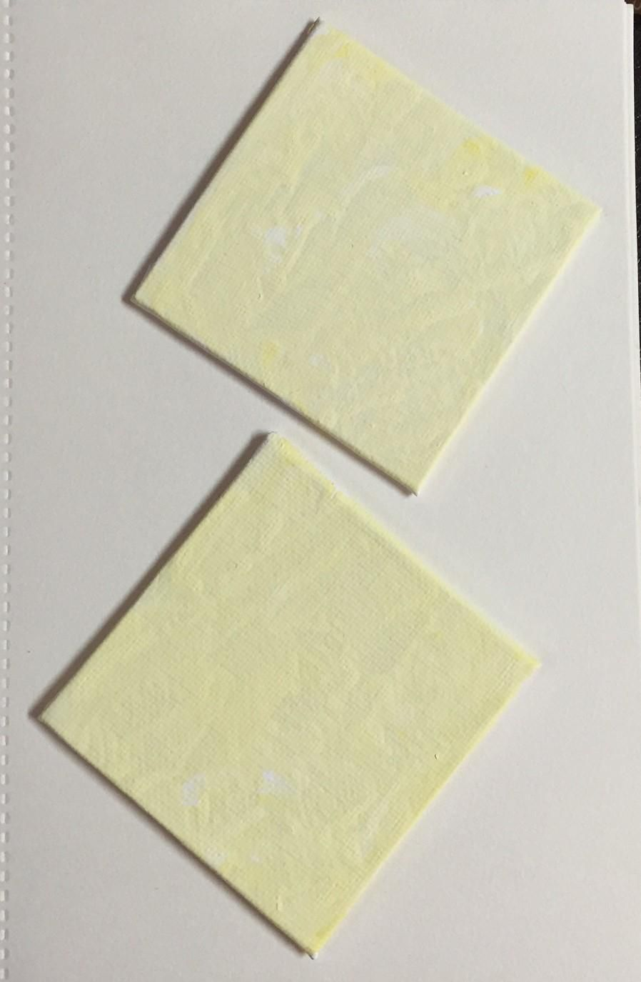 Klee Critter Details - image 9 - student project