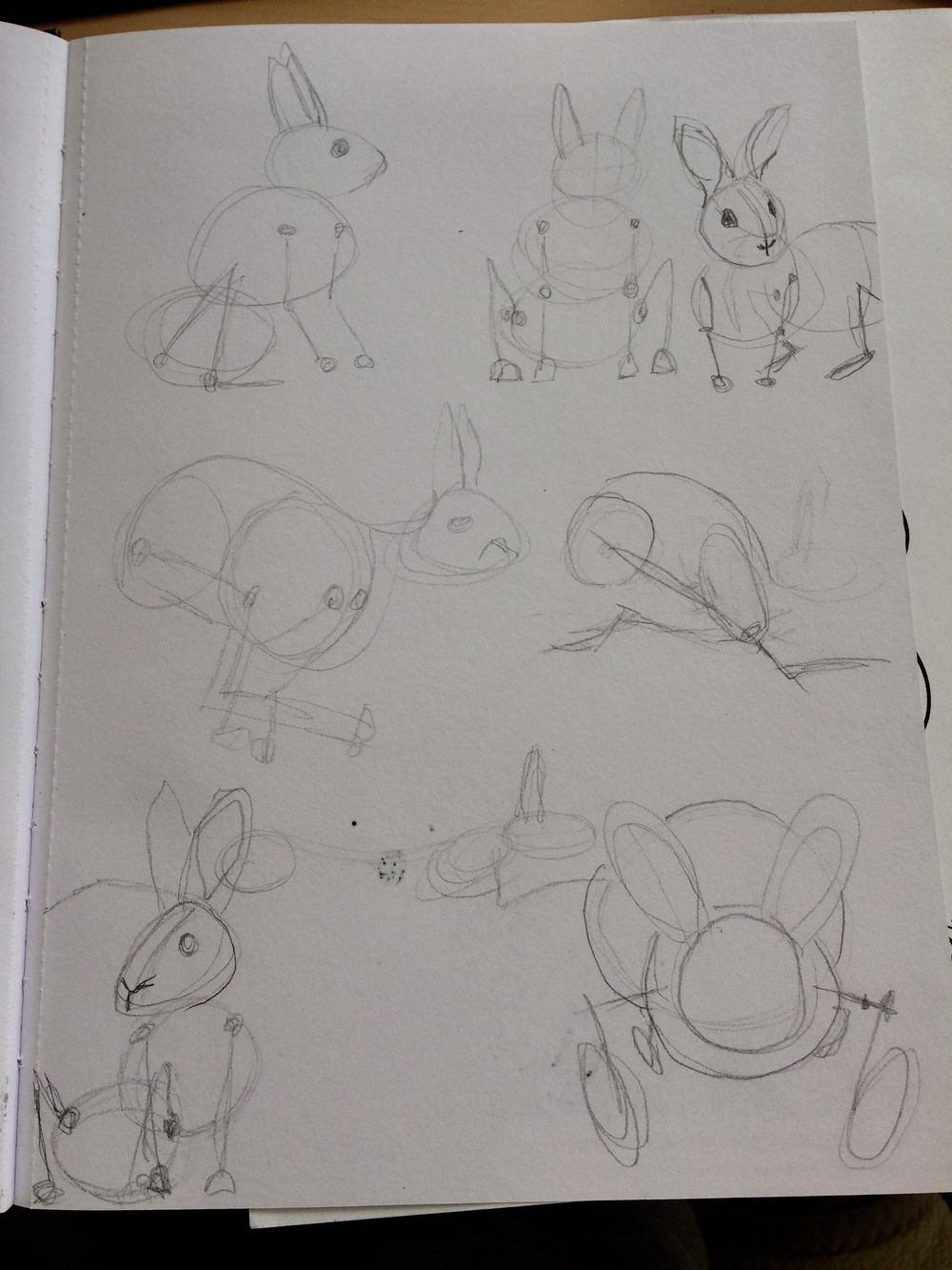 Animals - image 3 - student project
